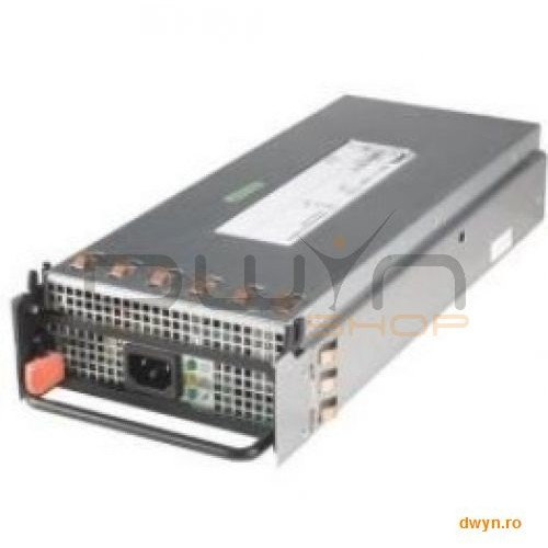 Dell Power Supply 550w Hot Plug For Pe R320  R420