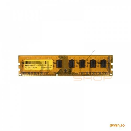 Zeppelin Sodimm Ddr3/1600 2048m Zeppelin (life Time  Dual Channel) ze-sd3-2g1600