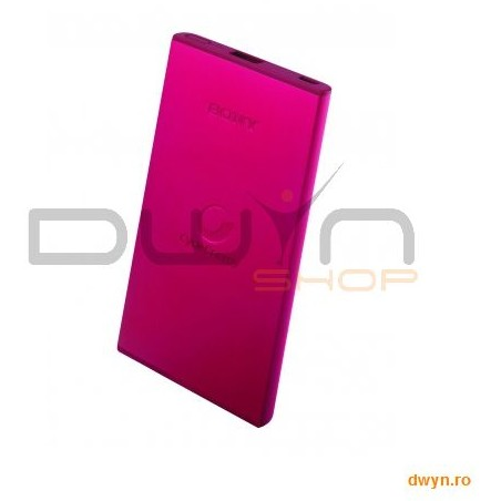 Sony Sony Portable Charger For Phone 5000 Mah Red