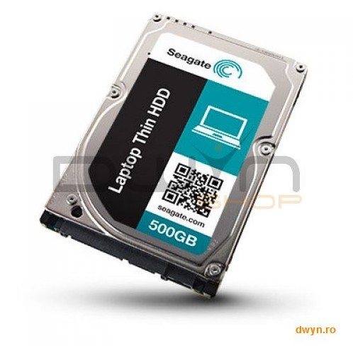Seagate Seagate Hdd Mobile Laptop Thin Hdd (2.5  320gb  32mb  Sata 6gb/s)