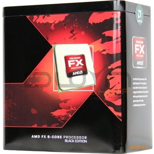 Amd Amd Cpu Desktop Fx-series X8 8350 (4.0ghz 16mb