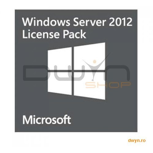 Microsoft Microsoft Windows Server Cal 2012 English 1pk Dsp Oei 1 Clt Device Cal  Cal