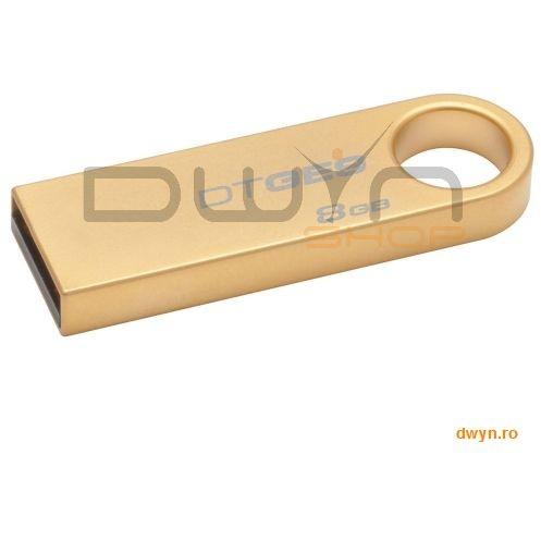 Kingston Kingston 8gb Usb 2.0 Gold