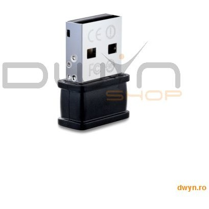 Tenda Placa Retea Usb  Mini  Wireless N 150mbps  Tenda w311mi