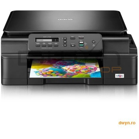 Brother Brother Dcpj105yj1  Multifunctional Inkjet