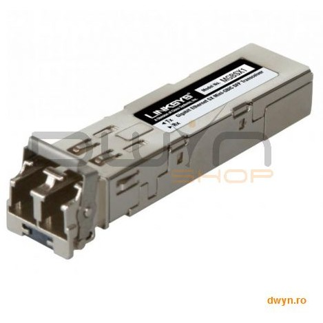Cisco Cisco Gigabit Ethernet Sx Mini-gbic Sfp Transceiver