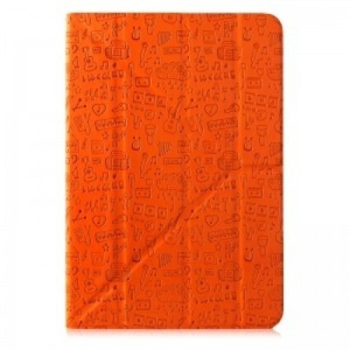 Canyon life Is Universal Case For 10 Tablet (color: Orange)