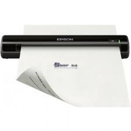 Epson Epson Workforce Ds-30  Scanner Mobil A4  Col