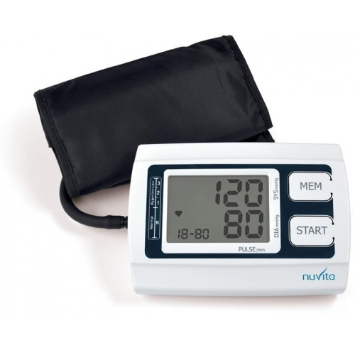 Nuvita Nuvita 4150 Arm Blood Pressure Monitor