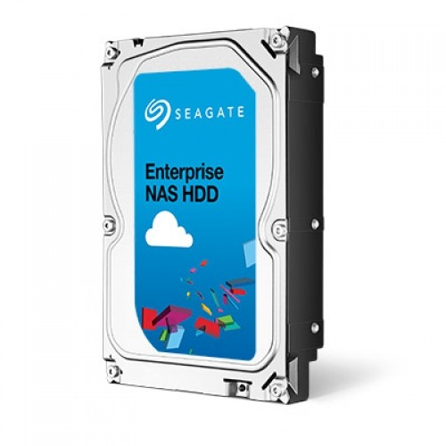 Seagate Seagate Hdd Server Enterprise Nas/ 3.5 / 6