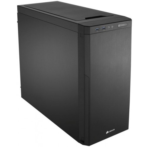 Corsair Carcasa Corsair Mid Tower Carbide 330r No
