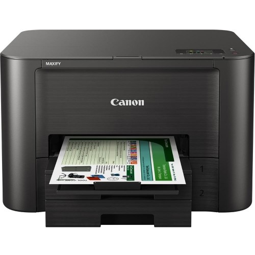 Canon Canon Ib4050  Multifunctional Inkjet Color A