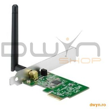 Asus Asus Pce-n10  Wireless Pci-e Adapter  802.11n