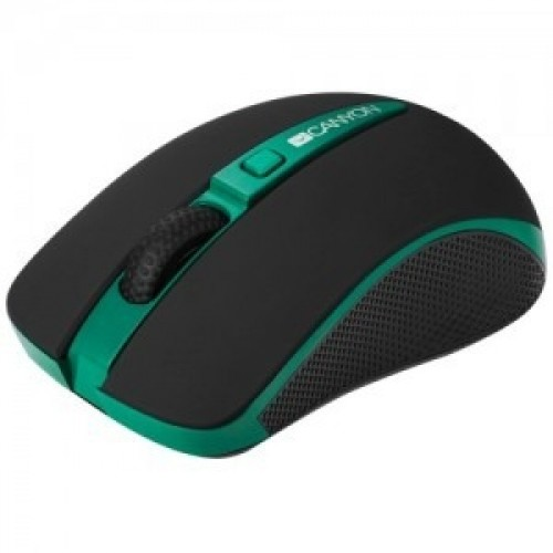 Canyon Canyon 2.4ghz Wireless Optical Mouse With D
