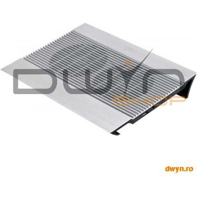 Deepcool Stand Notebook Deepcool 17 Aluminiu  2 Fa