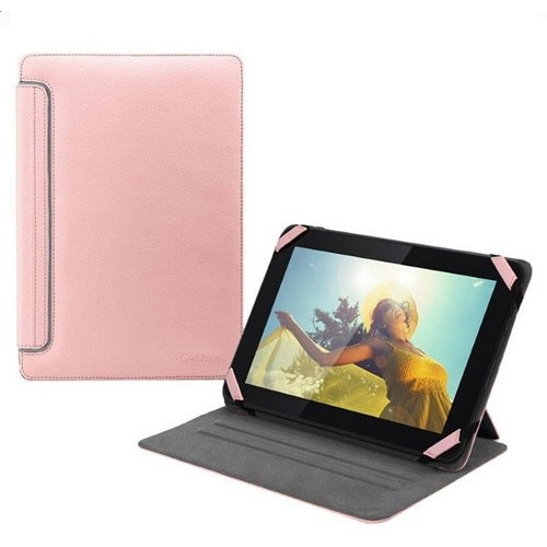 Canyon Universal Case With Stand Suitable For Most 10.1 Tablets And Galaxy Tab  Convenient Rotation Design