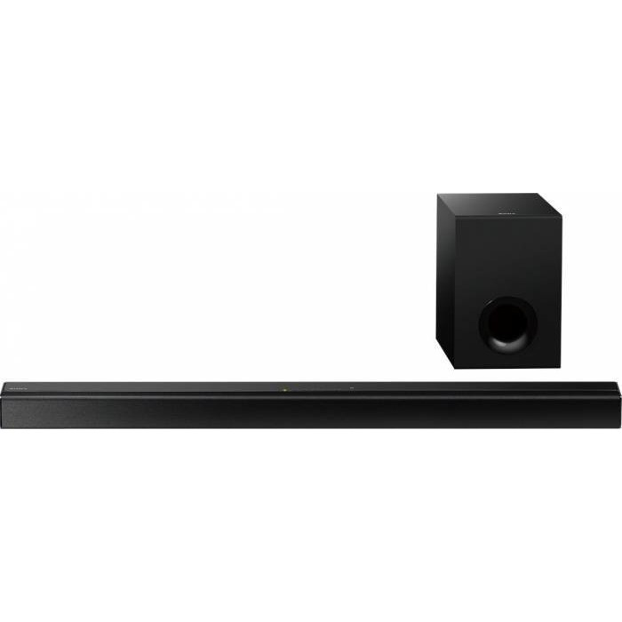 Sony Soundbar Sony Ht-ct80