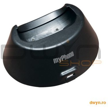 Myphone Base For Myphone 1055 Retto Docking Station