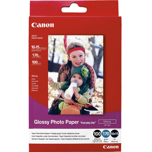 Canon Canon Gp-501s10 Photo Paper