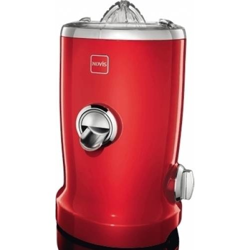 Novis Storcator de fructe multifunctional 4 in 1 Vitajuicer Red