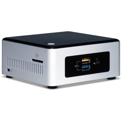 Intel Mini Sistem Pc Intel (nuc) Next Unit Of Comp