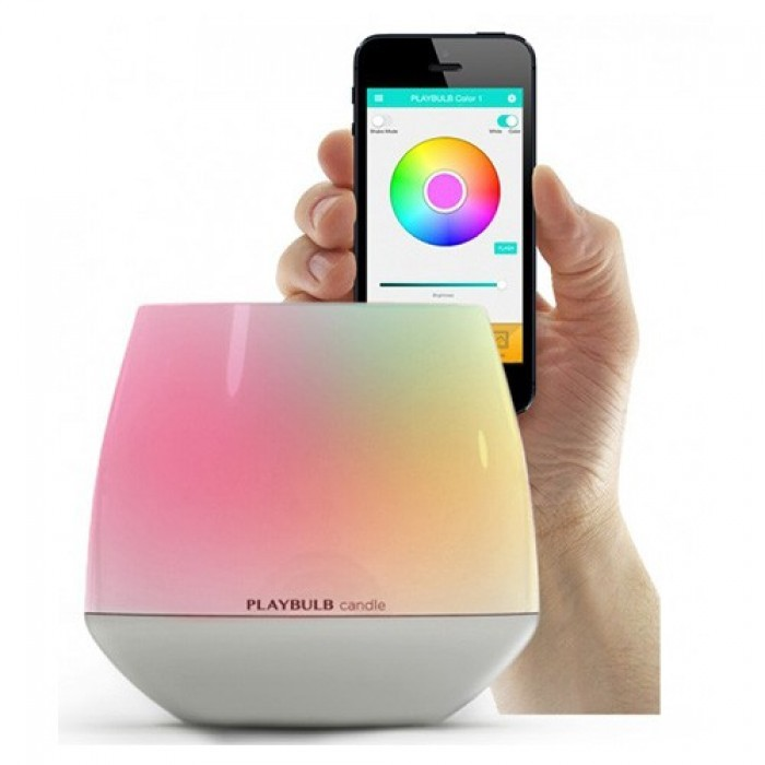 Mipow Lumanare Led Playbulb Bluetooth