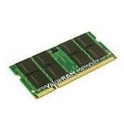 Kingston Memorie Notebook Kingston Valueram 1gb Ddr2 667 Mhz Cl5