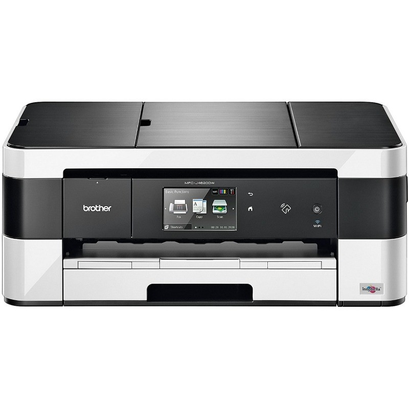 Brother Multifunctional Brother Mfc-j4620dw  Inkje