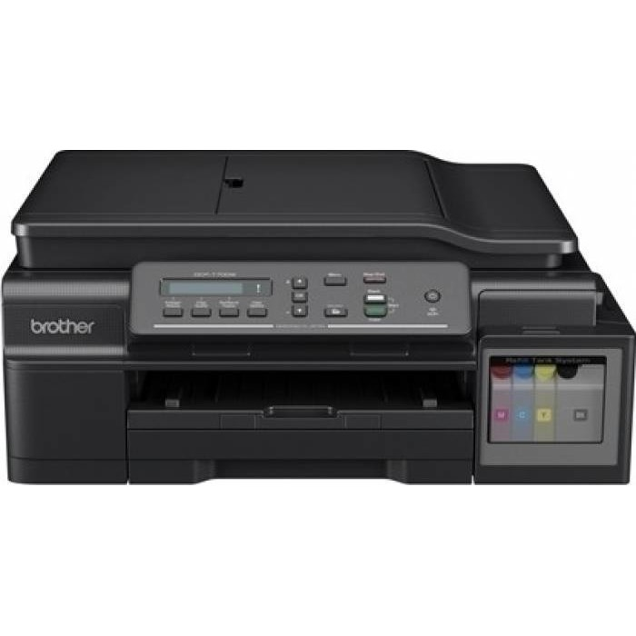 Brother Multifunctionala Brother Dcp-t700w Wireless