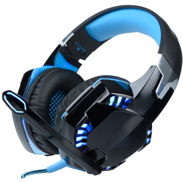Tracer Casti Gaming Tracer Hydra 7.1 Black / Blue