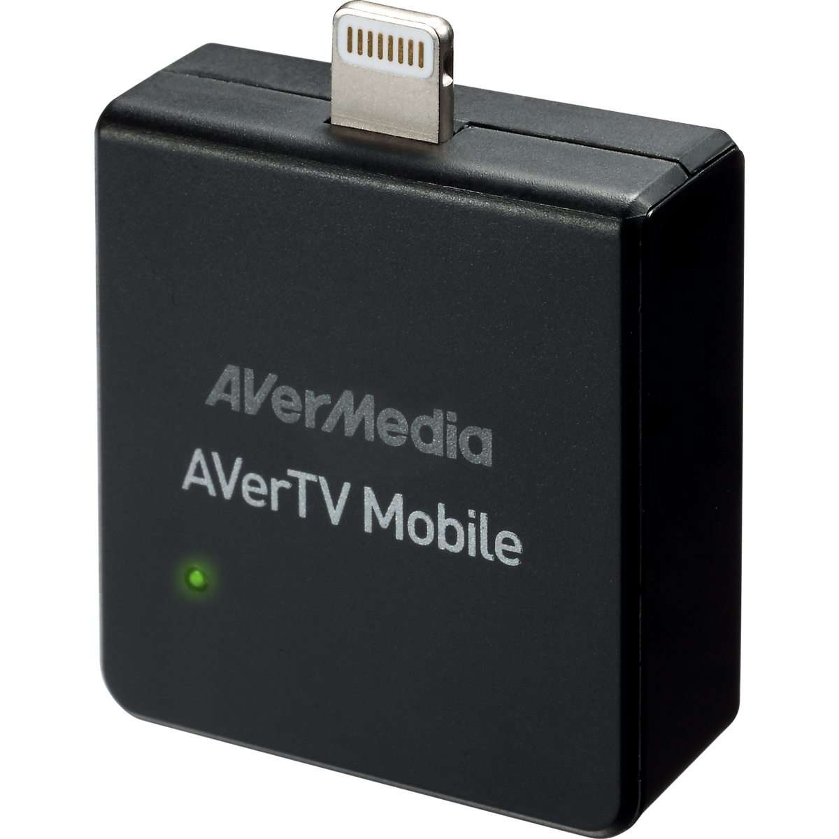 Avermedia Avermedia Avertv Mobile 330 For Ios  No Internet Connection Required
