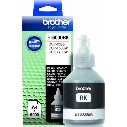 Brother Cartus Brother Bt6000bk Dcp-t300 Dcp-t500w