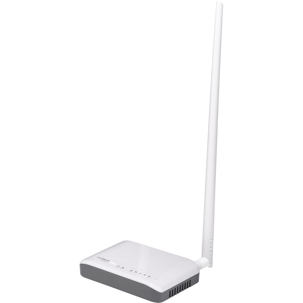 Edimax Edimax 802.11n N150 3in1 Router  Ap  Extend