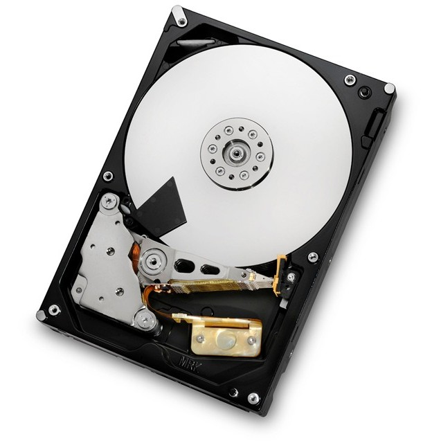 Hitachi Hard Disc Hitachi Travelstar 5k1000  2.5  1tb  Sata/600  5400rpm  8mb Cache