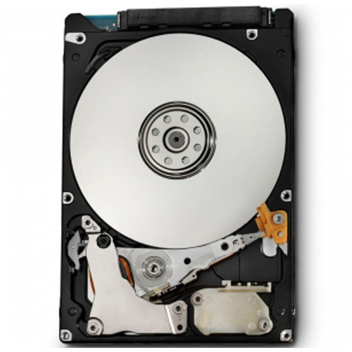 Hitachi Hard Disc Hitachi Travelstar Z5k500  2.5 500gb sata/600 5400rpm 8mb Cache 7 Mm
