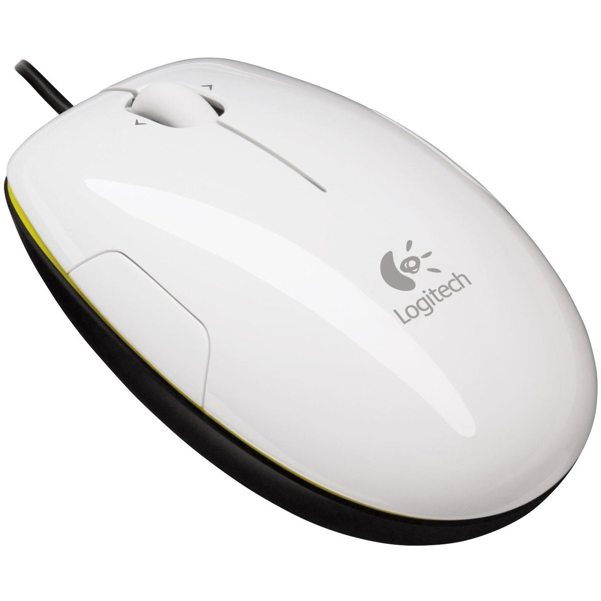 Logitech Mouse Logitech M150 Optic  Usb  Coconut