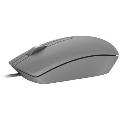 Dell Mouse Dell Ms116 Usb 3-button Optical Mouse
