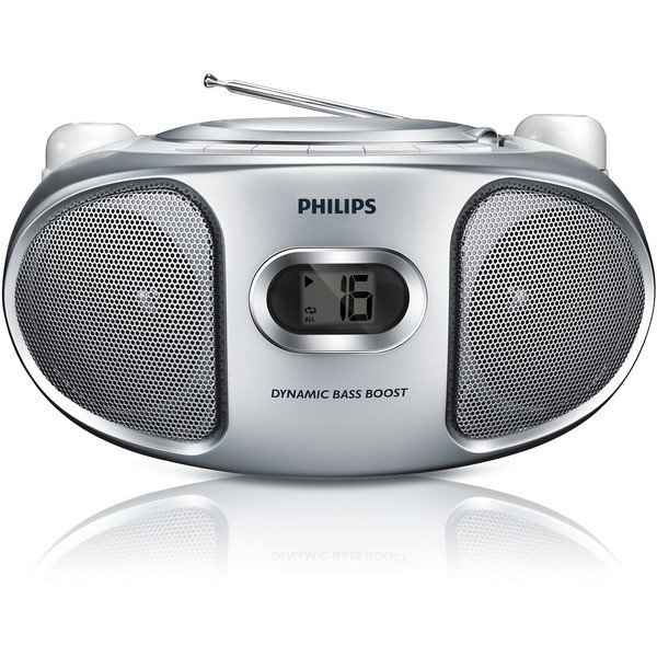 Philips Philips Az105s Radio Cd Portabil