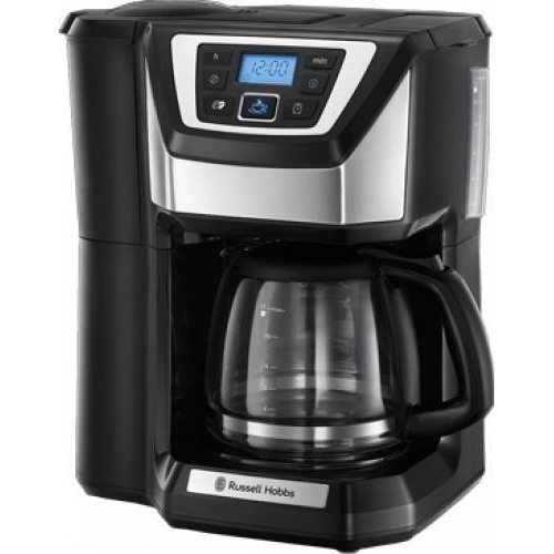 Russell Hobbs Cafetiera Russell Hobbs Chester Grind And Brew 22000-56