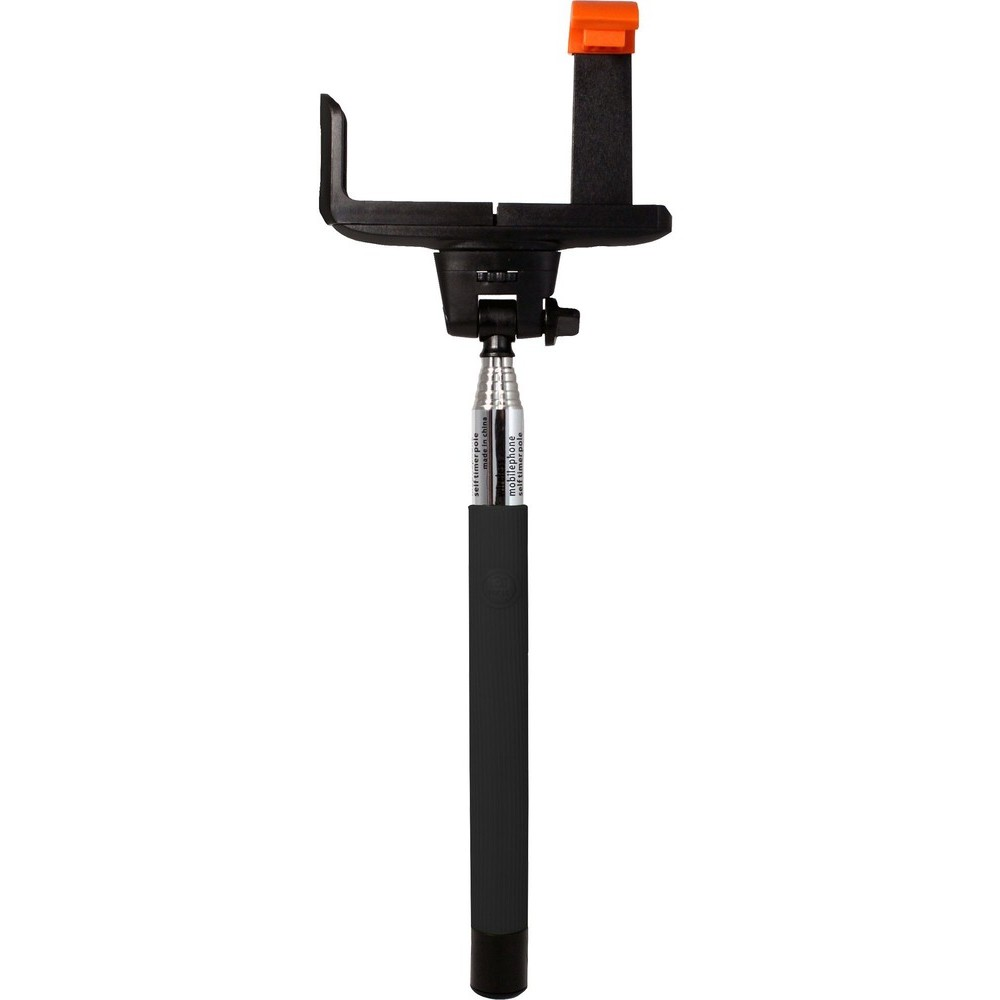 Serioux Selfie Stick Serioux Bluetooth Black