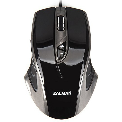 Zalman Zalman Gaming Mouse 6000 Dpi Wired Zm-gm1