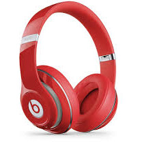Beats Casti Wireless Beats By Dr. Dre Studio  Red