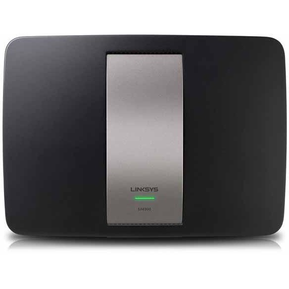 Linksys Router Wireless Linksys Ea6350 Ac1200 Dual Band Ac
