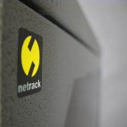 Netrack Netrack Wall-mounted/hanging Cabinet 19  1