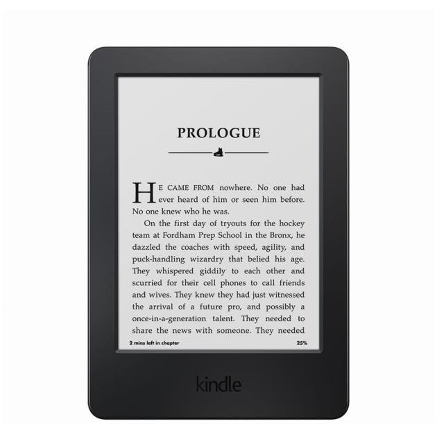 Amazon Ebook Reader Amazon Kindle 4 (refurbished)