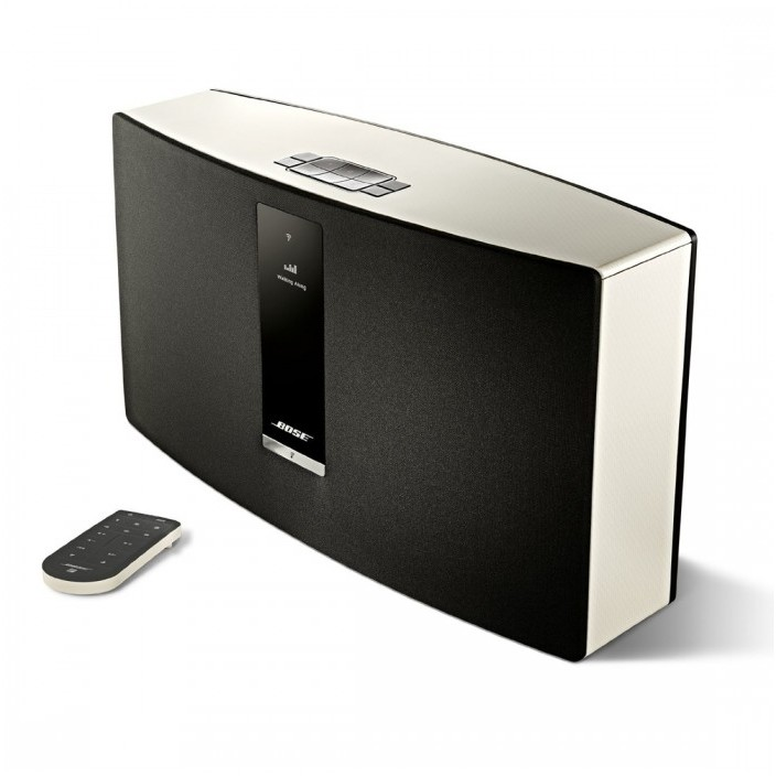 Bose Boxe Wireless Bose Soundtouch 30 Seria Ii Whi