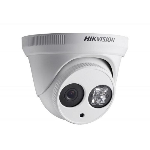 Hikvision Camera Analogica Hikvision Ds-2ce56c2t-it32.8  Dome  Hd720p  Ir  Exterior  Alb