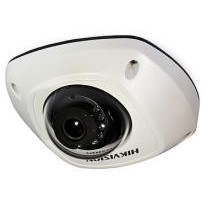 Hikvision Hikvision Minidome D/n 2.8mm 4mp