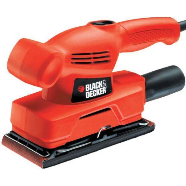 Blackanddecker Șlefuitor Black & Decker Ka300
