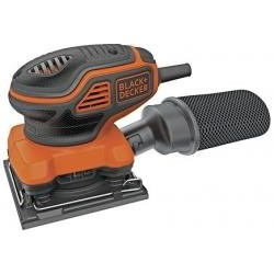 Blackanddecker Masina De Slefuit Black & Decker Ka450